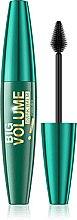 Düfte, Parfümerie und Kosmetik Wimperntusche - Eveline Cosmetics Big Volume Dark Balm Mascara