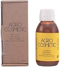 Düfte, Parfümerie und Kosmetik Haarserum - Agrocosmetic Hair Serum