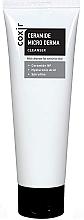 Düfte, Parfümerie und Kosmetik Sanfter Gesichtsreinigungsschaum mit Ceramiden, Hyaluronsäure und Spirulina - Coxir Ceramide Micro Derma Cleanser