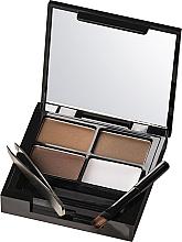 Düfte, Parfümerie und Kosmetik Augenbrauen Lidschatten-Palette - Gabriella Salvete Eyebrow Palette