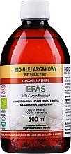 Düfte, Parfümerie und Kosmetik 100% Bio Arganöl - Efas Argan Oil 100% BIO
