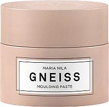 Düfte, Parfümerie und Kosmetik Modellierende Haarpaste Mittlere Fixierung - Maria Nila Minerals Gneiss Moulding Paste