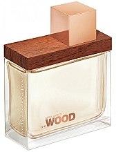 DSQUARED2 She Wood Velvet Forest Wood - Eau de Parfum — Bild N2
