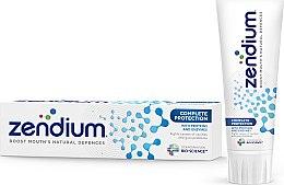 Düfte, Parfümerie und Kosmetik Zahnpasta - Zendium Complete Protection Toothpaste