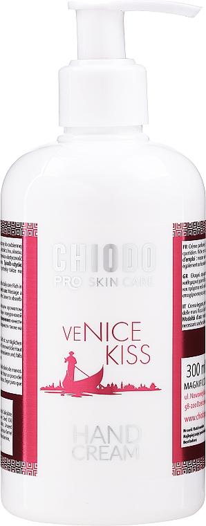Handcreme - Chiodo Pro Venice Kiss Hand Cream
