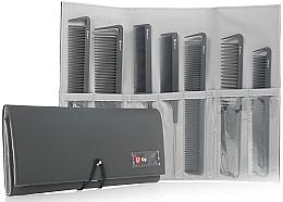 Düfte, Parfümerie und Kosmetik Haarkamm-Set - Upgrade UG34 Nano Ion Comb Set