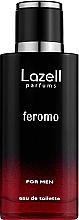Düfte, Parfümerie und Kosmetik Lazell Feromo - Eau de Toilette