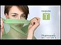 Glättende und straffende Anti-Falten Augenkonturcreme für empfindliche und allergische Haut - Pharmaceris A Opti-sensilium Duo Active Anti-Wrinkle Eye Cream — Bild N1