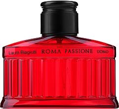 Düfte, Parfümerie und Kosmetik Laura Biagiotti Roma Passione Uomo - Eau de Toilette