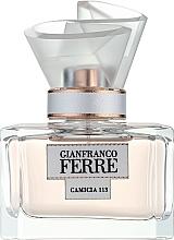 Düfte, Parfümerie und Kosmetik Gianfranco Ferre Camicia 113 - Eau de Toilette