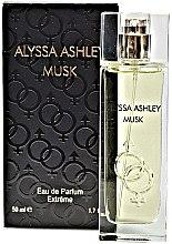 Düfte, Parfümerie und Kosmetik Alyssa Ashley Musk Extreme - Eau de Parfum