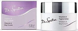 Düfte, Parfümerie und Kosmetik Tagescreme für das Gesicht mit Vitamin A - Dr. Spiller Vitamin A Day Cream