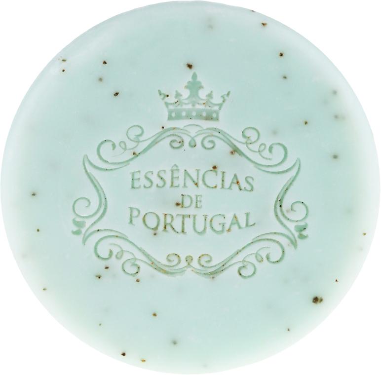 Naturseife - Essencias De Portugal Blue Chita Violet Soap — Bild N2