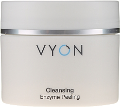 Düfte, Parfümerie und Kosmetik Reinigendes enzymatisches Gesichtspeeling mit Hefeproteinen - Vyon Cleansing Enzyme Peeling