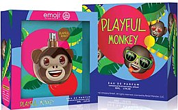 Düfte, Parfümerie und Kosmetik Emoji Playful Monkey - Eau de Parfum