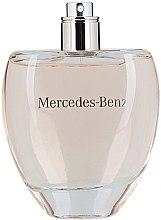 Düfte, Parfümerie und Kosmetik Mercedes-Benz For WOMEN - Eau de Parfum (Tester ohne Deckel)