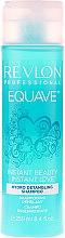 Düfte, Parfümerie und Kosmetik Entwirrendes und feuchtigkeitsspendendes Shampoo mit Keratin - Revlon Professional Equave Hydro Detangling Shampoo