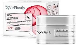 Düfte, Parfümerie und Kosmetik Pflegende Anti-Falten Nachtcreme mit Schneckenschleimfiltrat und Retinol - Vis Plantis Reti Vital Care Anti-Wrinkle Nourishing Night Cream