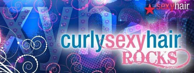 Lockendefinierendes flüssiges Haargel - SexyHair CurlySexyHair Liquid Curling Gel — Bild N2