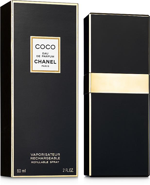 Chanel Coco - Eau de Parfum (Nachfüller) — Bild N2
