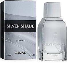 Ajmal Silver Shade - Eau de Parfum — Bild N2
