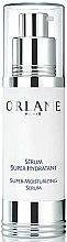 Düfte, Parfümerie und Kosmetik Feuchtigkeitsspendendes Gesichtsserum - Orlane Super-Moisturizing Serum