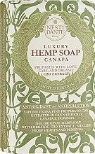 Düfte, Parfümerie und Kosmetik Luxuriöse Hanfseife - Nesti Dante Luxury Hemp Soap
