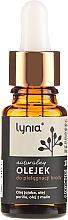 Düfte, Parfümerie und Kosmetik Natürliches Bartöl mit Jojoba, Perilla und Himbeere - Lynia