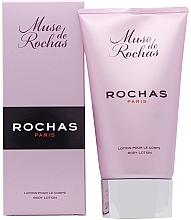 Düfte, Parfümerie und Kosmetik Rochas Muse de Rochas - Körperlotion