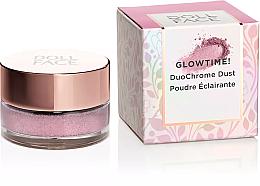 Düfte, Parfümerie und Kosmetik Loser Lidschatten - Doll Face Glowtime! Duochrome Dust