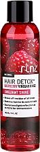 Düfte, Parfümerie und Kosmetik Haarspülung mit Himbeere - Alcina Hair Detox