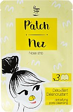 Düfte, Parfümerie und Kosmetik Patchs für die Nase - Peggy Sage Nose Strip