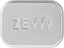 Düfte, Parfümerie und Kosmetik Seifendose - Zew For Men Soap Holder