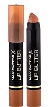 Düfte, Parfümerie und Kosmetik Lippenbutter - Max Factor Colour Elixir Lip Butter