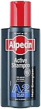 """Düfte, Parfümerie und Kosmetik """"Aktiv-Shampoo"""" für fettende Kopfhaut - Alpecin A2 Active Shampoo"""