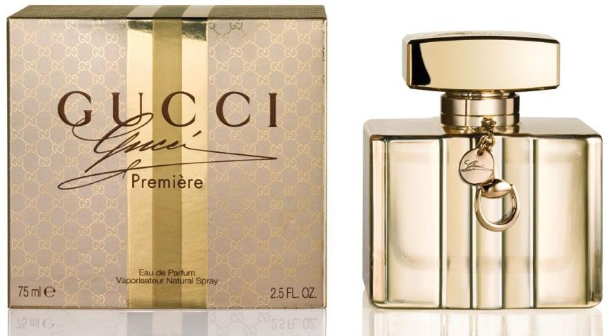 Gucci Premiere - Eau de Parfum