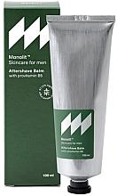 Düfte, Parfümerie und Kosmetik After Shave Balsam mit Provitamin B5 - Monolit Skincare For Men Aftershave Balm With Provitamin B5