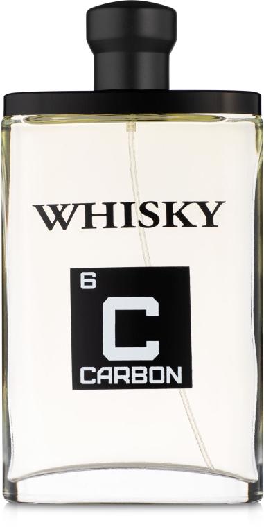 Evaflor Whisky Carbon Pour Homme - Eau de Toilette