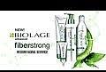 Haarspülung für schwaches und zerbrechliches Haar - Biolage Advanced FiberStrong Conditioner — Bild N1