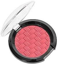 Düfte, Parfümerie und Kosmetik Gesichtsrouge (Austauschbarer Pulverkern) - Affect Cosmetics Velour Blush On