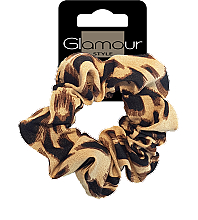 Düfte, Parfümerie und Kosmetik Haargummi 417670 braun - Glamour