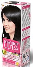 Düfte, Parfümerie und Kosmetik Haarfarbe mit Mandelöl - Loncolor Ultra