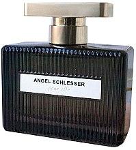 Düfte, Parfümerie und Kosmetik Angel Schlesser Pour Elle Sensuelle - Eau de Parfum (Tester mit Deckel)