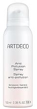Düfte, Parfümerie und Kosmetik Fixierspray zum Schutz vor Umwelteinflüssen - Artdeco Anti Pollution Spray