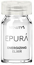 Düfte, Parfümerie und Kosmetik Energiespendendes Haarelixier - Vitality's Epura Energizing Elixir
