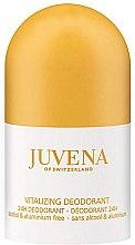 Düfte, Parfümerie und Kosmetik Vitalisierender Deo Roll-on Antitranspirant - Juvena Body Care 24H Citrus Deodorant