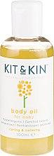 Düfte, Parfümerie und Kosmetik Beruhigendes Körperöl für Babys - Kit and Kin Body Oil