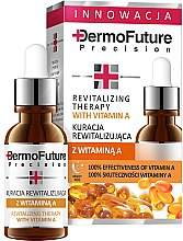Düfte, Parfümerie und Kosmetik Revitalisierende Therapie mit Vitamin A - DermoFuture Rejuvenating Therapy With Vitamin A