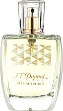 Düfte, Parfümerie und Kosmetik Dupont Pour Femme Special Edition - Eau de Parfum