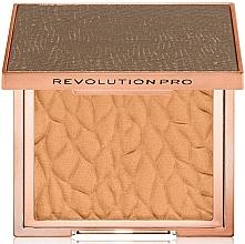 Düfte, Parfümerie und Kosmetik Gesichtsbronzer - Revolution Pro Sculpting Powder Bronzer